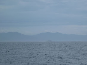 Photo: 九州商船のジェットフォイルの朝イチ便 も長崎向けて走ってます。