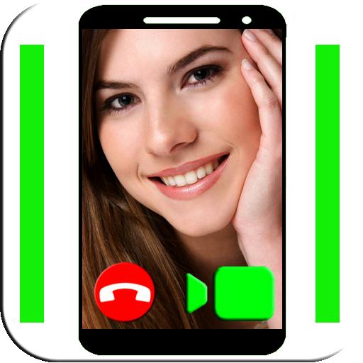 call video live chat x random advice prank