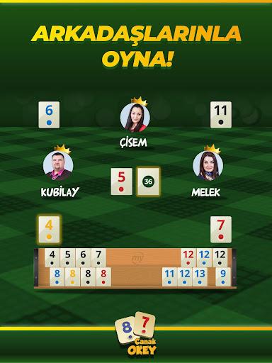 u00c7anak Okey - Mynet 2.13.24 Screenshots 7