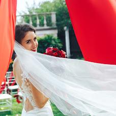 Wedding photographer Lena Astafeva (tigrdi). Photo of 28.09.2018