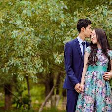 Wedding photographer Anuar Mukhiev (Muhiev). Photo of 28.07.2016
