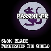 Slow Blade Penetrates The Shield