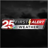 25 News First Alert Weather