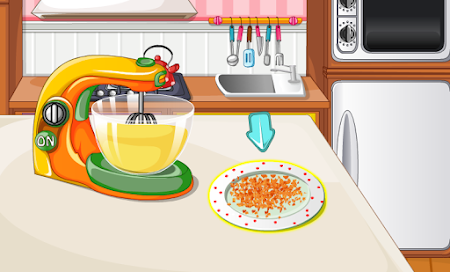Cake Maker Story -Cooking Game 1.0.0 screenshot 900287