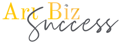 Art Biz Success Logo