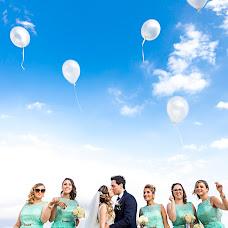 Wedding photographer Fabio Sciacchitano (fabiosciacchita). Photo of 28.11.2017