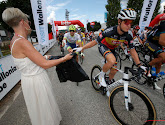Tim Merlier spurt naar overwinning in Brussels Cycling Classic