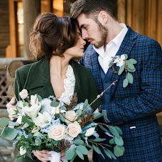 Wedding photographer Konstantin Voroncov (VorON). Photo of 11.04.2016