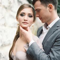 Wedding photographer Natalya Obukhova (Natalya007). Photo of 18.04.2018