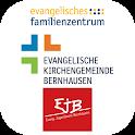 Ev. Kirchengemeinde Bernhausen icon