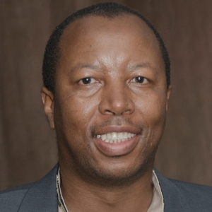 Thabo Mofokeng, owner of technology consulting firm Solario Technologies.
