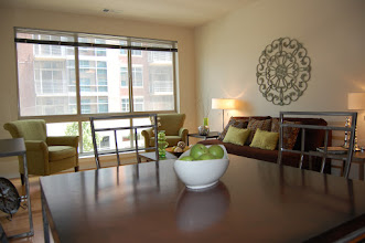 Photo: Condo on the market for 6 months. Ratified Contract within a week of staging.