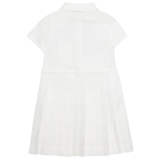 Thumbnail images of Gucci Bow Shirt Dress