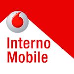 Vodafone Interno Mobile Icon