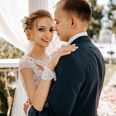 Wedding photographer Mariya Ischenko (ishchenkomaria). Photo of 17.01.2018