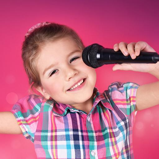 卡拉OK為孩子???? 媒體與影片 App LOGO-APP試玩