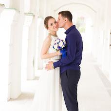 Wedding photographer Vladlena Lobaznikova (vlada235). Photo of 29.08.2016