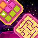 Puzzle Planet: game with fun icon