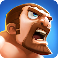 Clash of Spartan apk