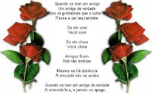 Poemas De Amizade Com Fotos Apk 53 Download Free