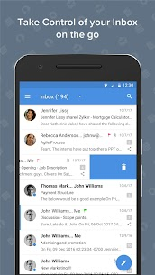 Zoho Mail – Email and Calendar App Download For Android and iPhone 2