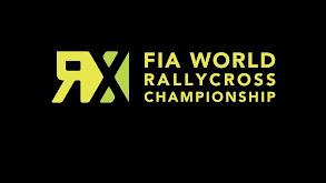 FIA World Rallycross Championship thumbnail