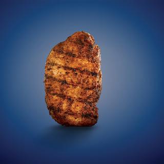 Sugar & Spice New York Pork Chops.