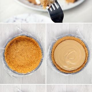 Classic Banoffee Pie