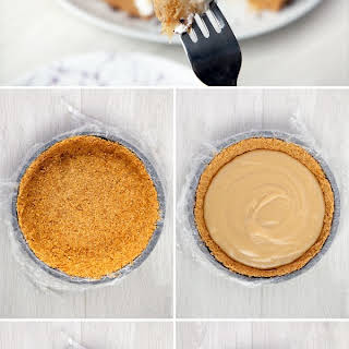 Classic Banoffee Pie.