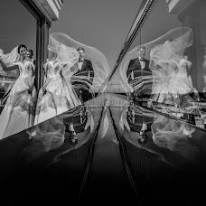 Wedding photographer Dmytro Sobokar (sobokar). Photo of 08.12.2018