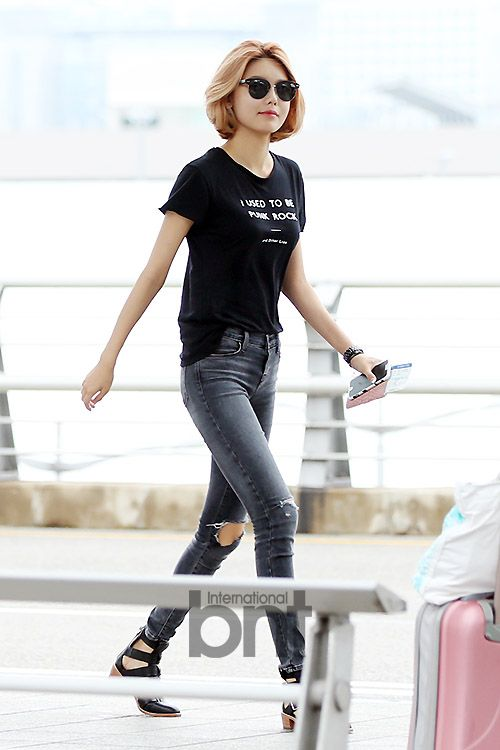sooyoung casual 18