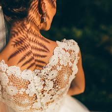 Wedding photographer Volodimir Lucik (VladimirL). Photo of 06.12.2017