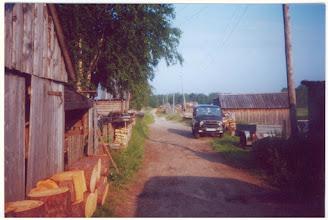 Photo: Rantakatu