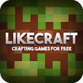 5D LikeCraft Adventures PE Crafting Games For Free