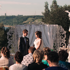 Wedding photographer Nikolay Mayorov (Onickl). Photo of 05.10.2017