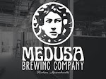 Logo of Medusa Wittershins