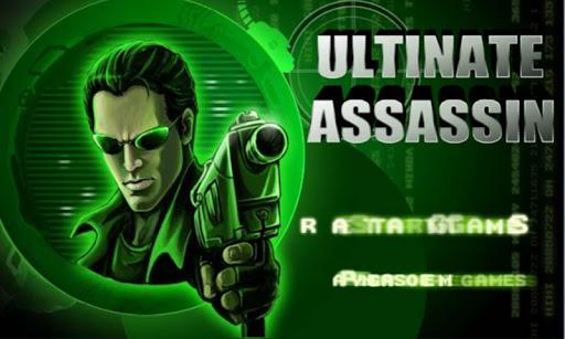 Ultimate Assassin