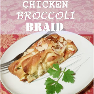 Chicken Broccoli Cheese Pastry Recipes