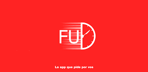 Fud is an application to order food from your cell phone, easy and fast!