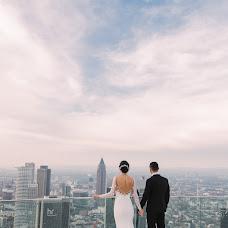Wedding photographer Anjeza Dyrmishi (anjezadyrmishi1). Photo of 04.01.2019