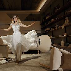 Wedding photographer Anastasiya Kotelnik (kotelnyk). Photo of 16.01.2018