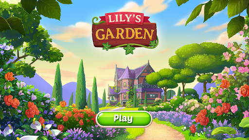 Lilyu2019s Garden screenshots 7