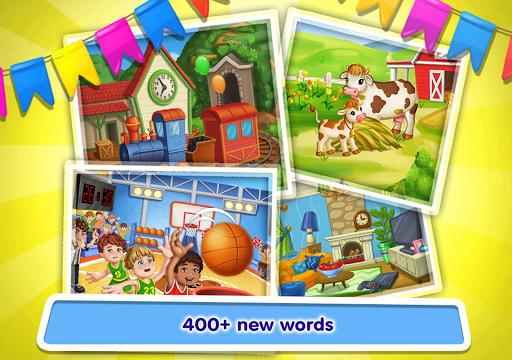 Educational puzzles - Preschool games for kids 1.3.119 screenshots 12