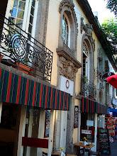 Photo: nice old buildings in the hood