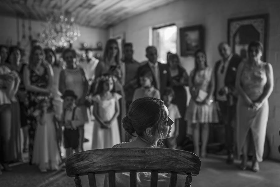 Vestuvių fotografas Aris Thomas (ArisThomas). Nuotrauka 30.10.2018