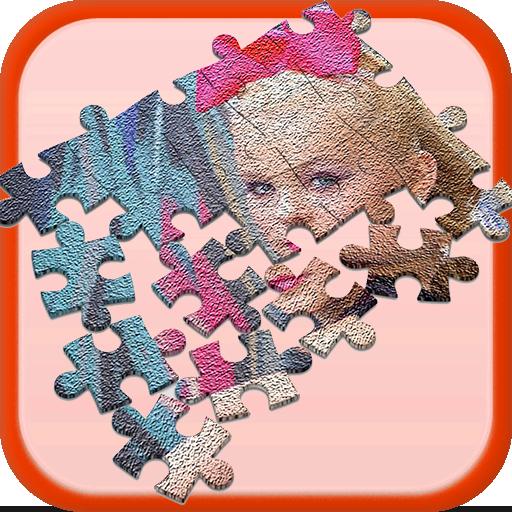 Jigsaw Puzzle for Jojo Siwa