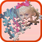 Jigsaw Puzzle for Jojo Siwa
