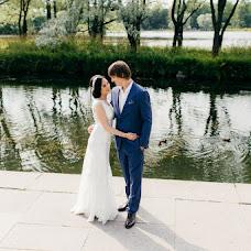 Wedding photographer Viorel Kurnosov (viorel). Photo of 19.06.2016