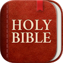 Bible: Daily Verses, Prayer, Audio Bible, Devotion icon