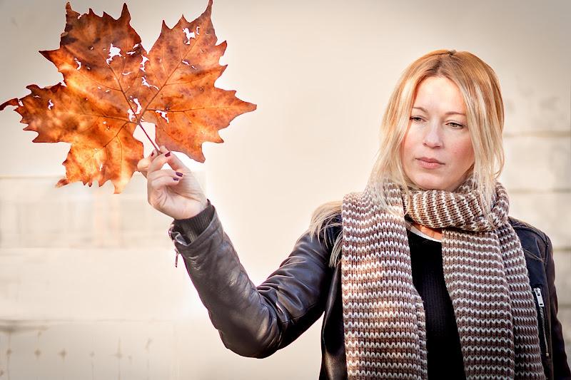 Autumn time Sadness di Olea